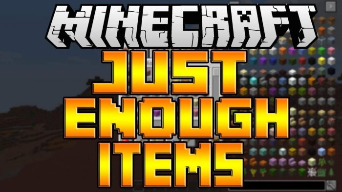 just-enough-items-mod
