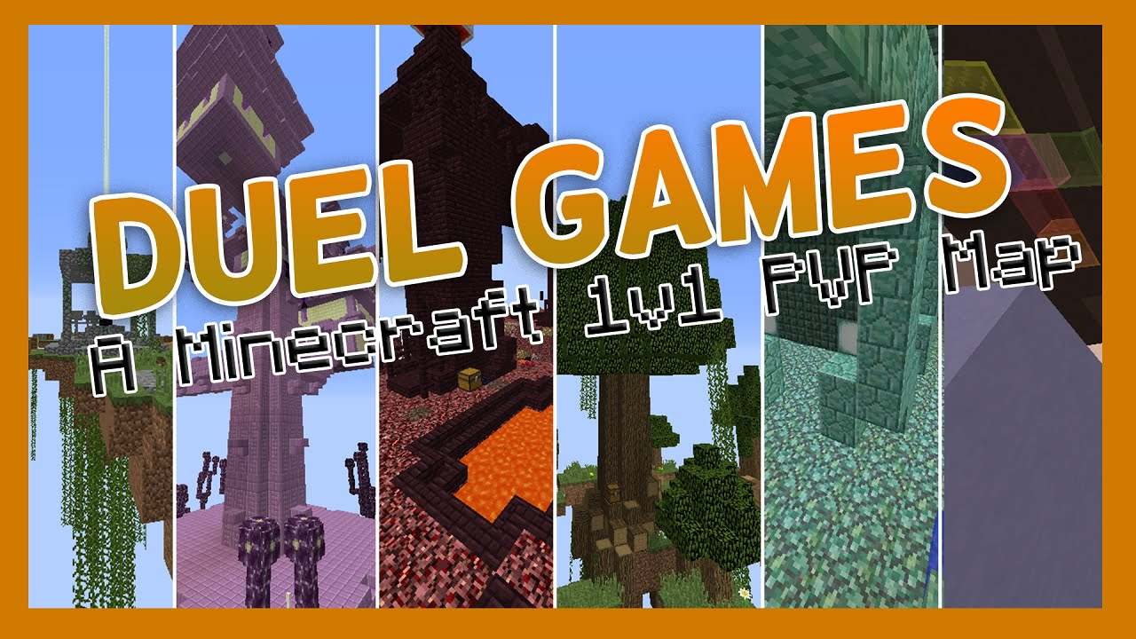 games duell games