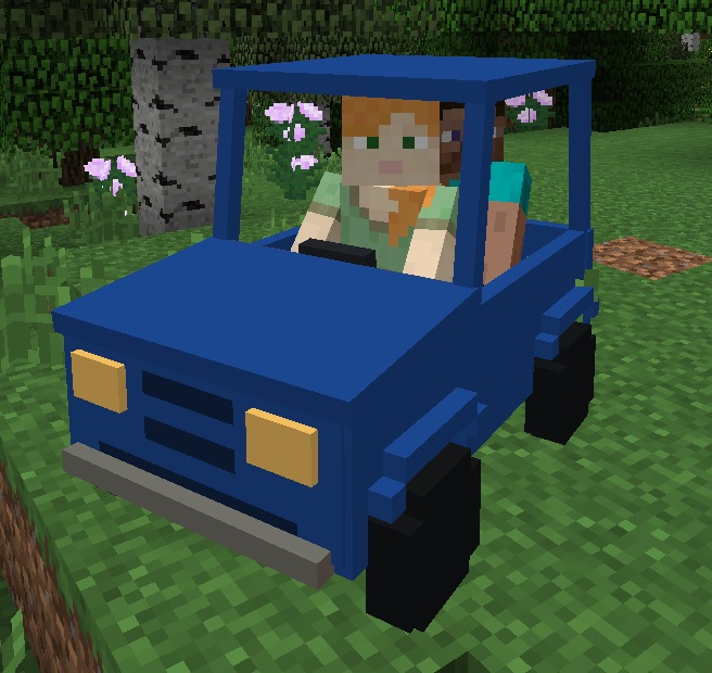personal-cars-mod-3